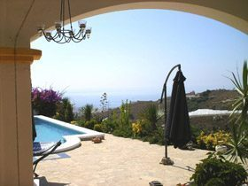 Bild 9 - Costa del Sol Torrox El Morche Finca Liwa - Objekt 105413-2