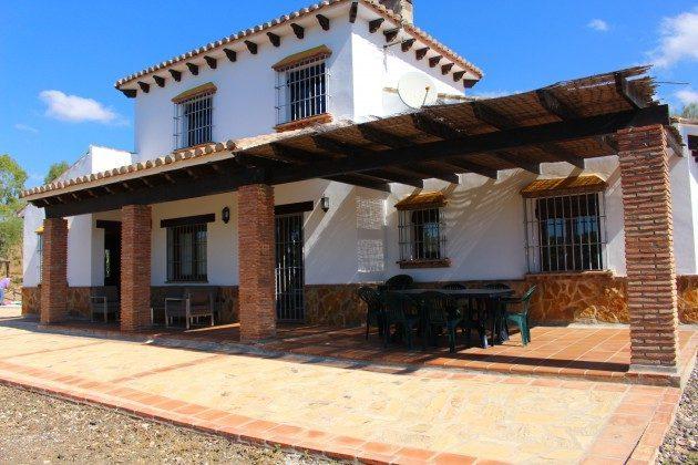 Terrasse Andalusien Casa la Solana Ref. 192565-1