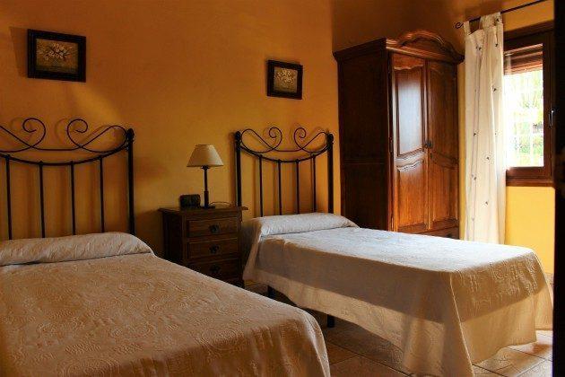 Schlafzimmer II Andalusien Casa la Solana Ref. 192565-1