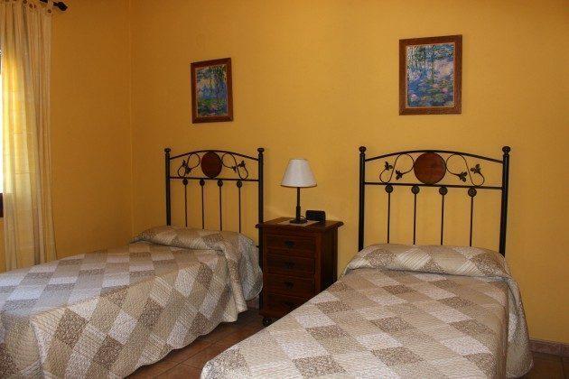 Schlafzimmer III Andalusien Casa la Solana Ref. 192565-1