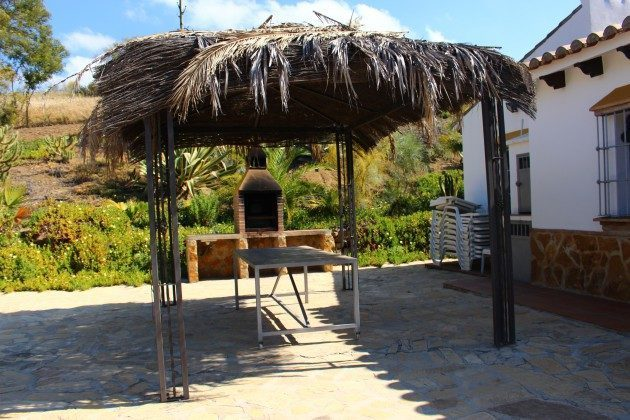 Barbecue Andalusien Casa la Solana Ref. 192565-1