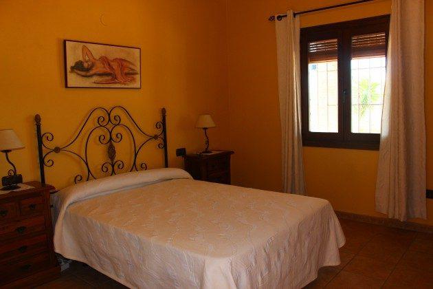 Schlafzimmer I Andalusien Casa la Solana Ref. 192565-1