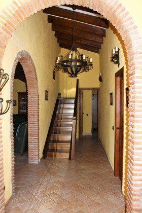 Hauseingang Andalusien Casa la Solana Ref. 192565-1