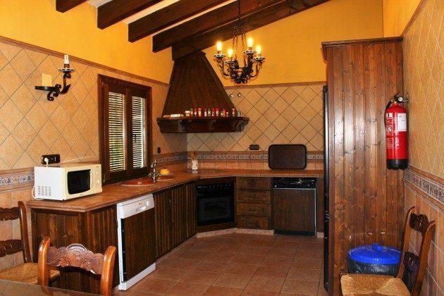 Küche Andalusien Casa la Solana Ref. 192565-1
