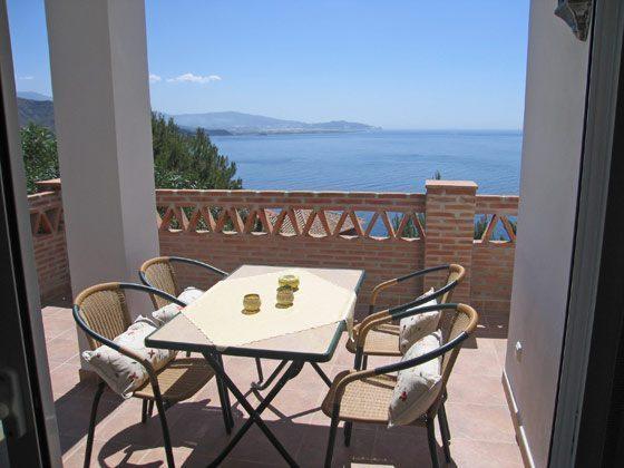Ferienwohnung Andalusien mit Pool
