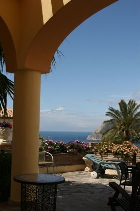 Bild 7 - Spanien / Andalusien / Costa Tropical / Casa Ch... - Objekt 150138-1