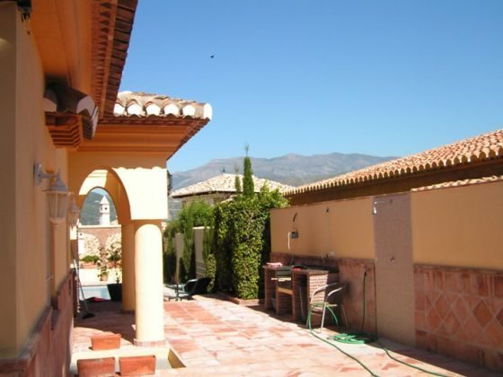 Bild 12 - Spanien / Andalusien / Costa Tropical / Casa Ch... - Objekt 150138-1