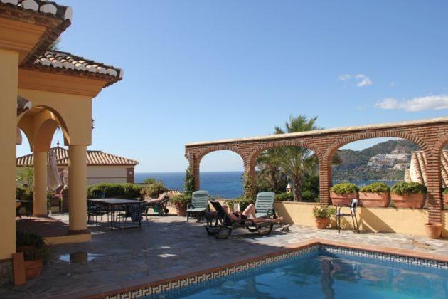 Bild 3 - Spanien / Andalusien / Costa Tropical / Casa Ch... - Objekt 150138-1