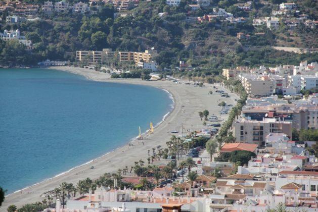 Bild 10 - Spanien / Andalusien / Costa Tropical / Casa Ch... - Objekt 150138-1