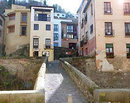 Apartment Granada Andalusien