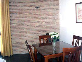 Wohnzimmer Apartment Granada Andalusien