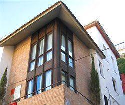 Aussen Apartment Granada Andalusien