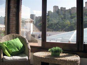 Ferienwohnung Andalusien mit Badeurlaub-Möglichkeit
