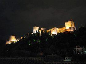 Bild 24 - Ferienwohnung Granada Apartment Ref. 93110-2 - Objekt 93110-2