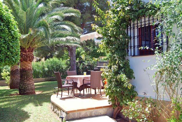 Costa Blanca Denia Ferienhaus Casa Renata - Objekt 111182-4