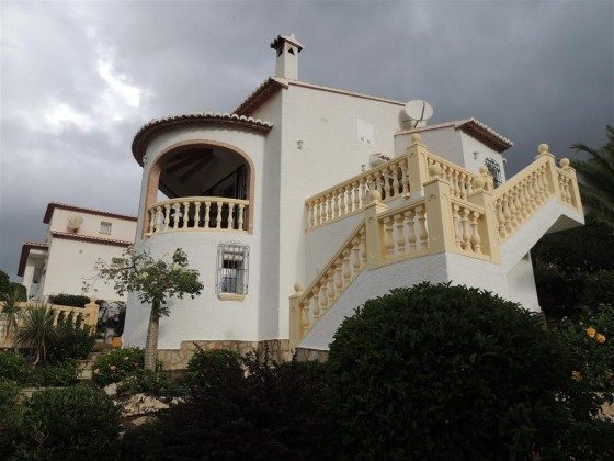 Bild 3 - Costa Blanca Pedreguer Monte Solana Villambrosa - Objekt 125083-1