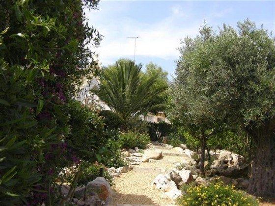Bild 11 - Costa Blanca Pedreguer Monte Solana Villambrosa - Objekt 125083-1