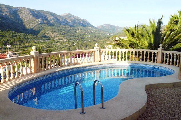 Costa Blanca Pedreguer Monte Solana Villambrosa - Objekt 125083-1