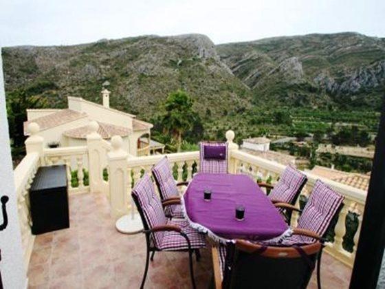 Bild 12 - Costa Blanca Pedreguer Monte Solana Villambrosa - Objekt 125083-1