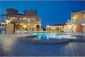 Costa Blanca Denia Hotelpension