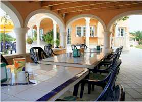 Costa Blanca Denia Hotelpension