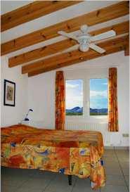 Costa Blanca Denia Hotelpension Doppelzimmer