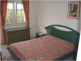 Costa Blanca Denia Hotelpension Komfort-Doppelzimmer