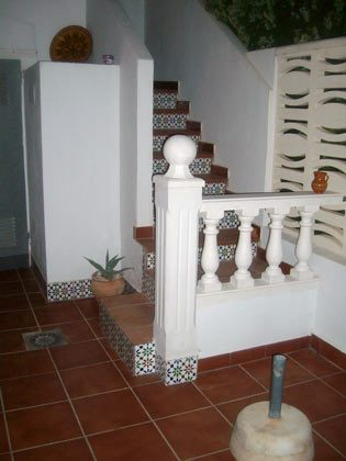 Bild 11 - Spanien Costa Blanca Les Deveses Ferienhaus Cas... - Objekt 2021-1