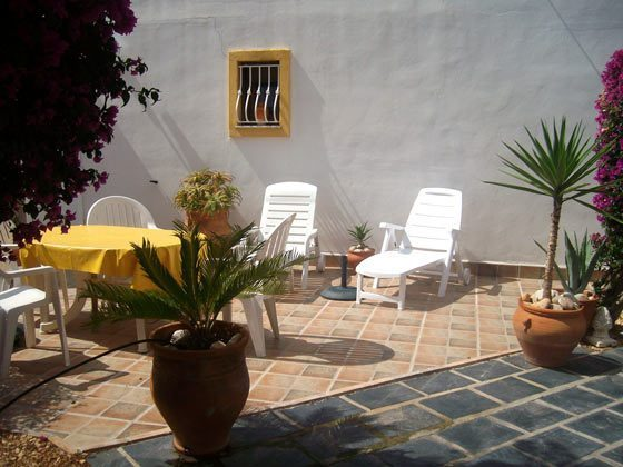 Bild 12 - Spanien Costa Blanca Les Deveses Ferienhaus Cas... - Objekt 2021-1