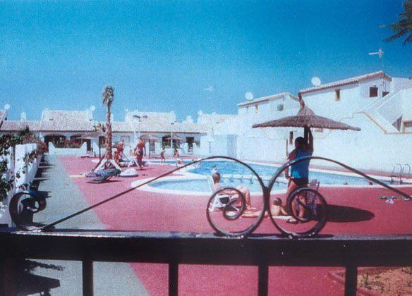 Bild 14 - Spanien Costa Blanca Les Deveses Ferienhaus Cas... - Objekt 2021-1