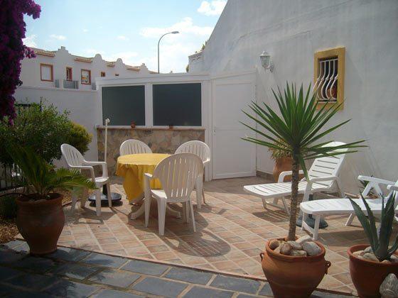 Bild 3 - Spanien Costa Blanca Les Deveses Ferienhaus Cas... - Objekt 2021-1