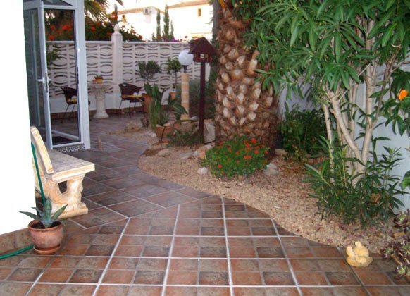 Bild 9 - Spanien Costa Blanca Les Deveses Ferienhaus Cas... - Objekt 2021-1