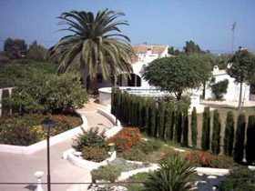 Bild 10 - Spanien Costa Blanca Ferienhaus Finca-Garden - Objekt 2492-1
