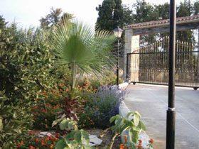 Bild 5 - Spanien Costa Blanca Ferienhaus Finca-Garden - Objekt 2492-1
