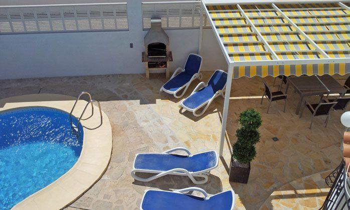 Bild 12 - Costa Blanca Ferienhaus Trixi mit Pool - Objekt 2922-1