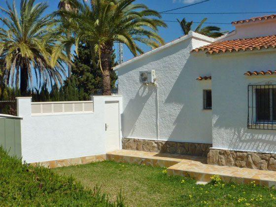 Bild 13 - Costa Blanca Ferienhaus Trixi mit Pool - Objekt 2922-1