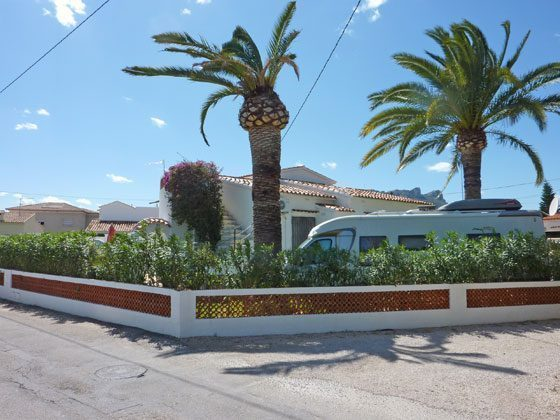 Bild 15 - Costa Blanca Ferienhaus Trixi mit Pool - Objekt 2922-1