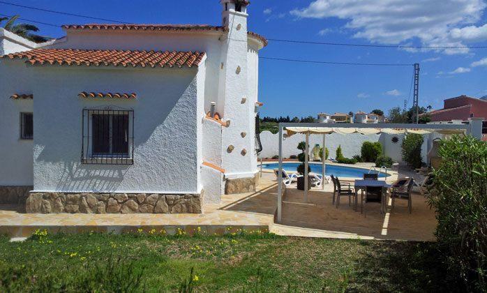 Bild 14 - Costa Blanca Ferienhaus Trixi mit Pool - Objekt 2922-1