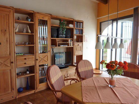 Bild 4 - Costa Blanca Ferienhaus Trixi mit Pool - Objekt 2922-1