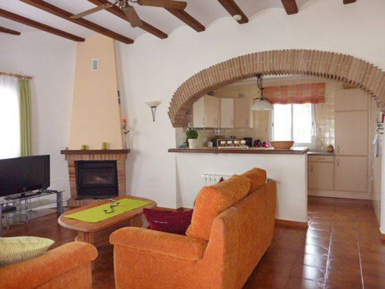 Bild 6 - Costa Blanca Ferienhaus Trixi mit Pool - Objekt 2922-1