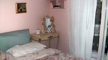 Ferienhaus Villa Schlafzimmer