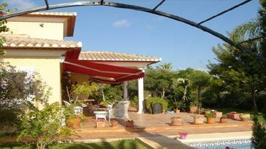 Costa Blanca Ferienhaus Villa in Denia