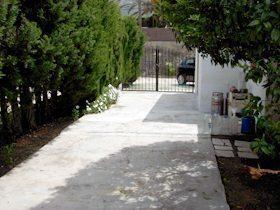 Bild 11 - Costa Blanca Ferienhaus Mede mit Pool - Objekt 5264-1
