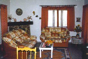 Bild 5 - Costa Blanca Ferienhaus Mede mit Pool - Objekt 5264-1