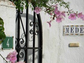 Bild 9 - Costa Blanca Ferienhaus Mede mit Pool - Objekt 5264-1