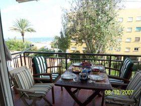 Bild 2 - Costa Blanca Denia Ferienwohnung am Meer - Objekt 67058-1