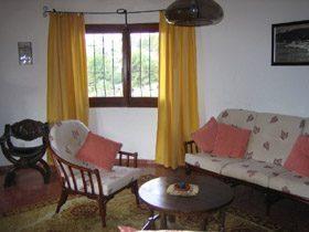 Bild 7 - Costa Blanca Ferienhaus Moraira / El Portet - Objekt 2083-1