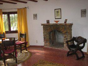 Bild 8 - Costa Blanca Ferienhaus Moraira / El Portet - Objekt 2083-1
