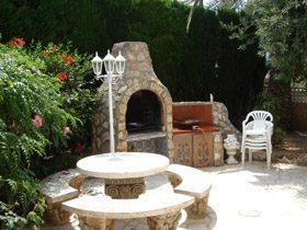 Bild 4 - Costa Blanca Moraira Ferienhaus Casa Felicitas - Objekt 75424-1