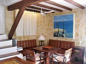 Bild 5 - Costa Blanca Ferienhaus Chalet Campoamor - Objekt 107748-1